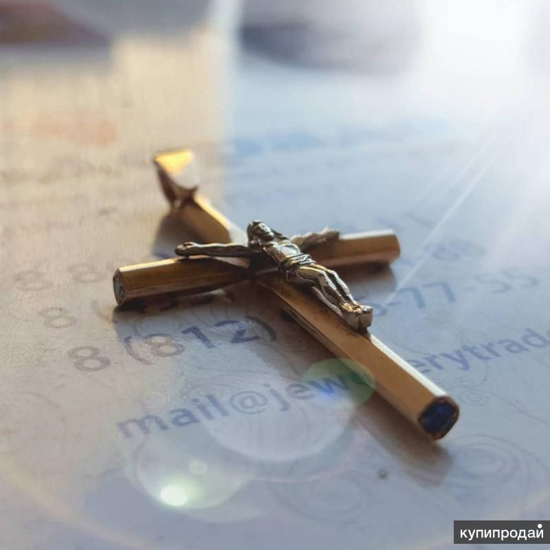 Православные кресты, иконки и образки