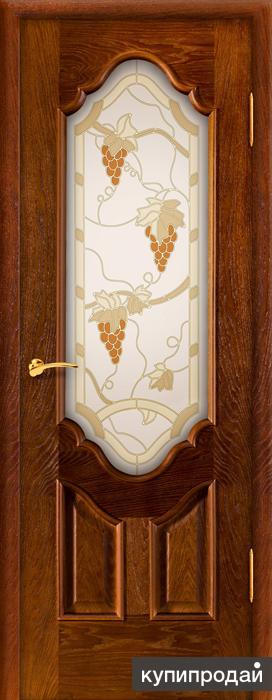 Межкомнатные двери Покрова