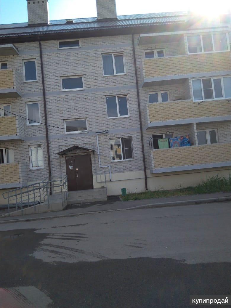 Продаю однокомнатную квартиру в центре хутора Ленина