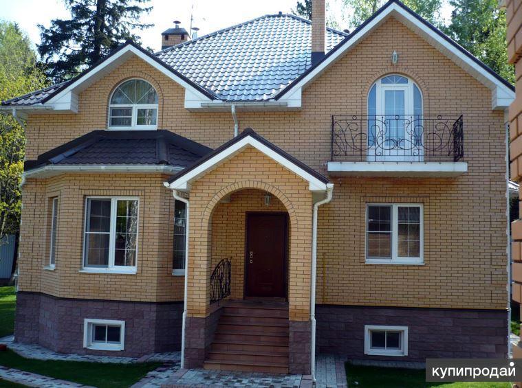 Продается дом в д. Внуково. р-н Ленинский, площадь дома 500 кв. м., централизованный водопровод, отопление газ