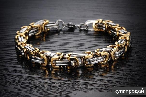 Фото ювелирных золотых украшений