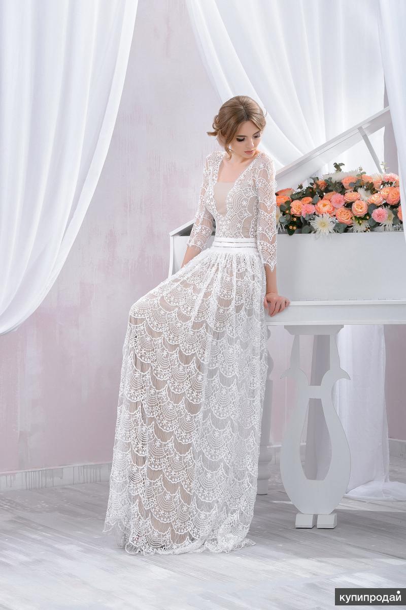 Свадебные платья от производителя Belleza e Lusso Челябинск