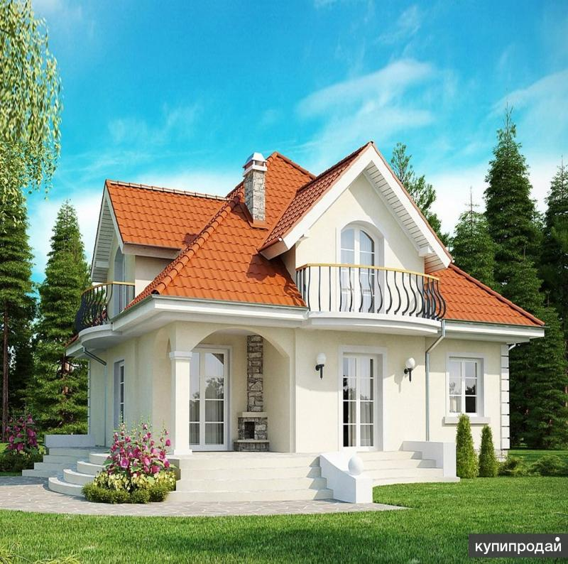 Строительство ижд Калининград