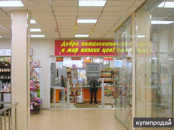 Магазин, супермаркет, торговое помещение 500 кв.м аренда сдам