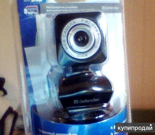 Ремонт веб камеры defender