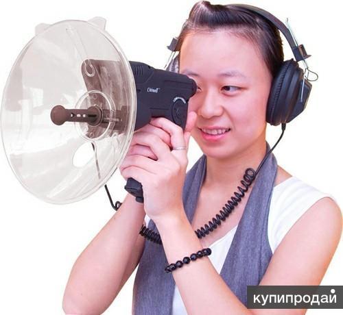 Как сделать шпионский микрофон своими руками