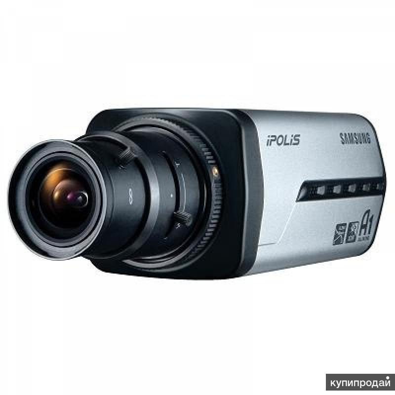 камера Samsung Ipolis SNB-5000