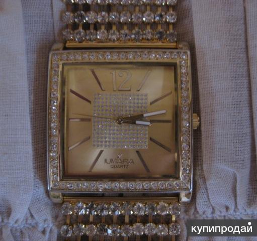 Часы jumara