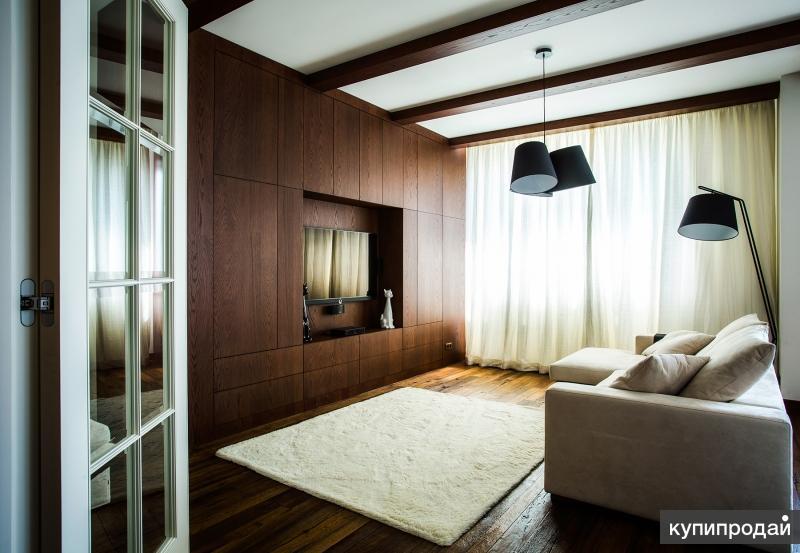 мебель и двери на заказ