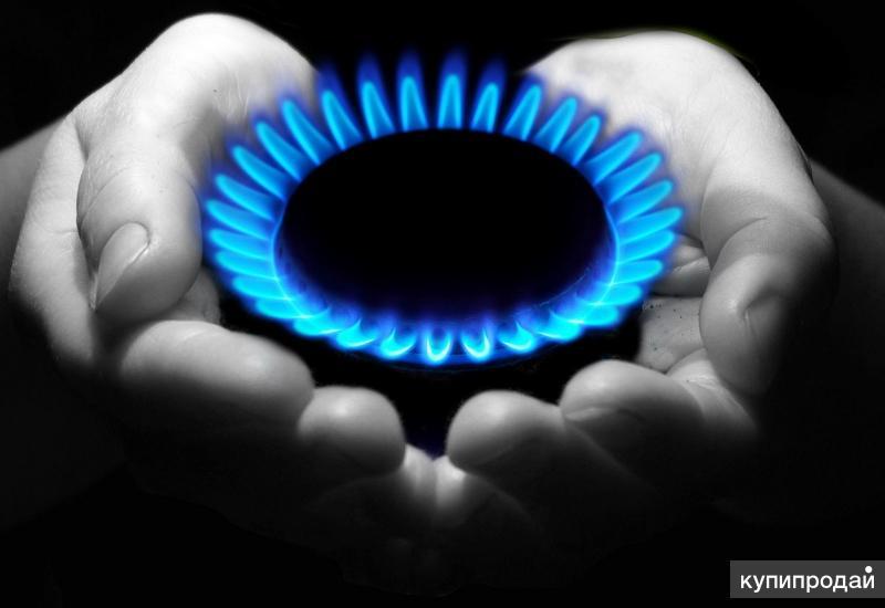 Долевое участие в бизнесе дистрибуции природного газа