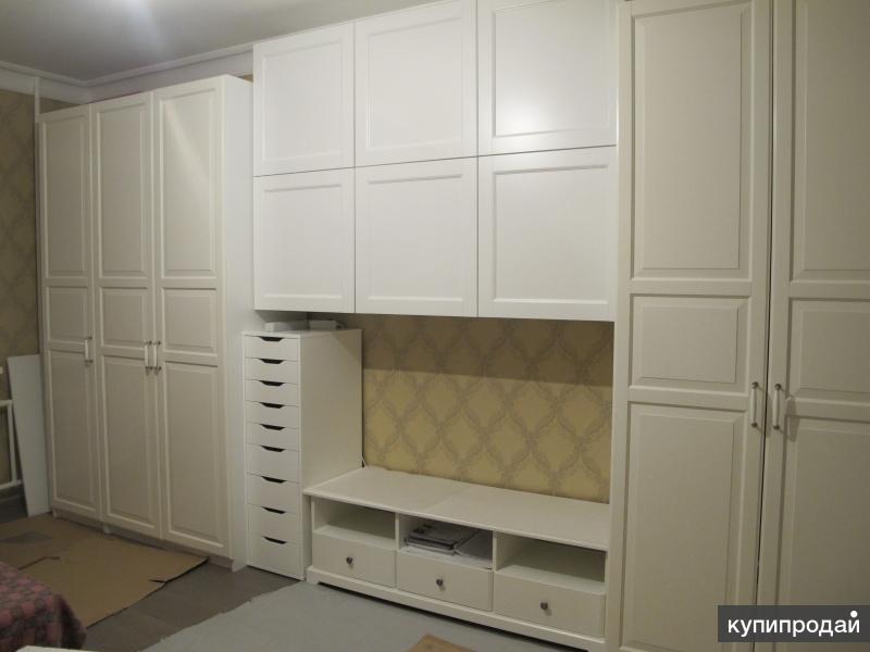 Удобная икеевская мебель