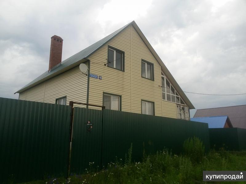 Продается дом в д. Шакша Иглинского района