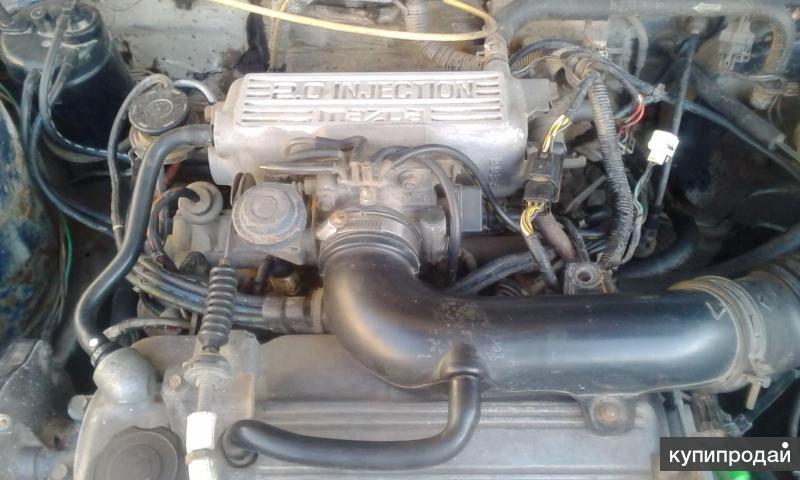 Mazda, 1988