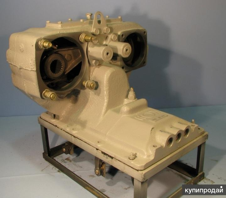 Коробка отбора мощности МП55-4215010-10