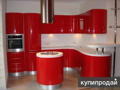 Кухни на заказ в Хабаровске- делаем, как для себя.