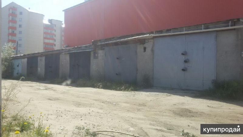 Продается теплый гараж по ул. Лермонтова, около дома 92к2