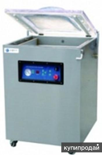 Вакуум-упаковочная машина DZQ-600/2E (Aeration)
