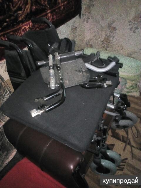 Продаются новые инвалидные коляски.