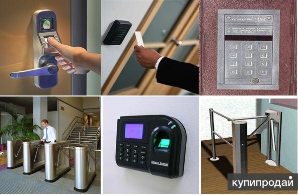 монтаж– ГЛОНАСС, систем видеонаблюдения, охранных систем, оформление ЭЦП.