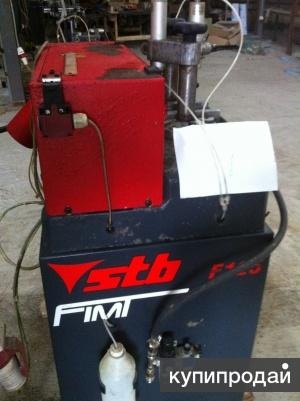 Фрезерный станок для обработки торца импоста FIMTEC Б/У