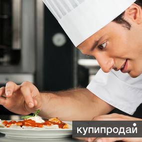 Профессиональное проектирование кафе в Екатеринбурге