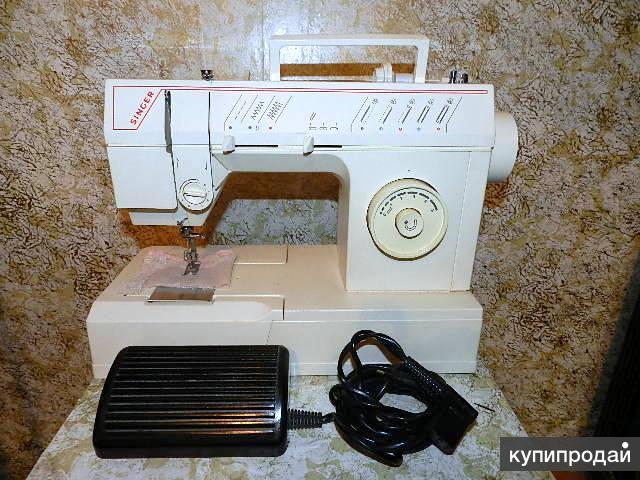 Швейная машинка Singer 5802C