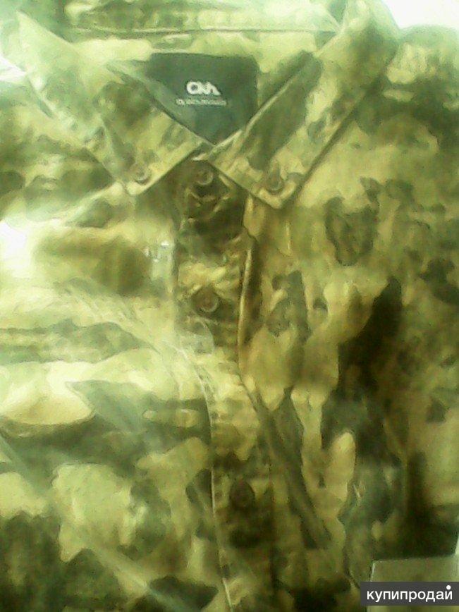 Новая рубашка L