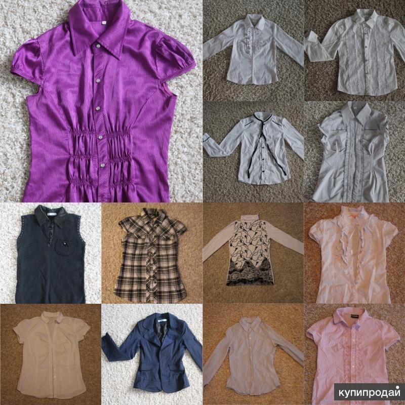Подростковая и детская повседневная и школьная одежда