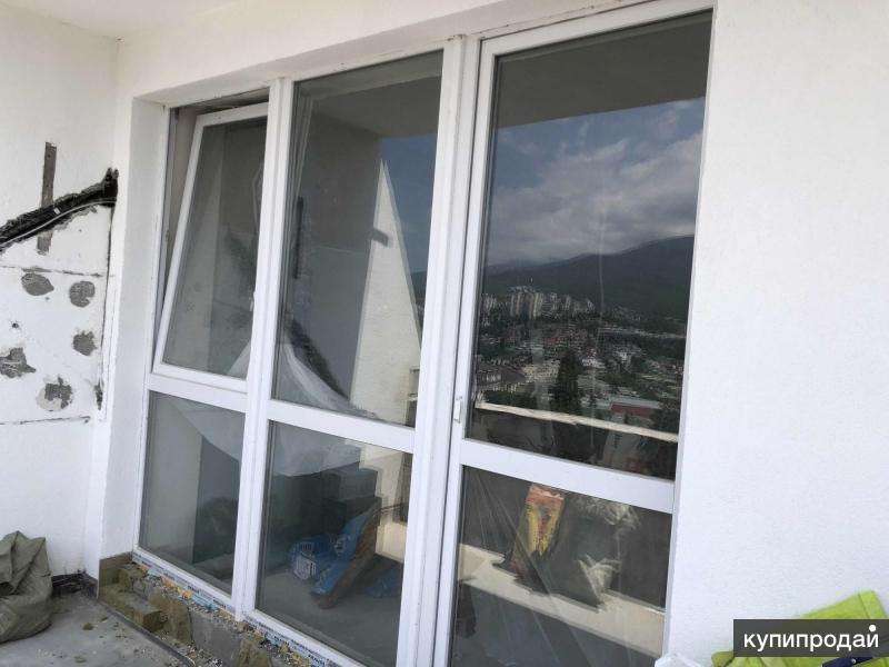 Окна ПВХ, балконные Окна, двери