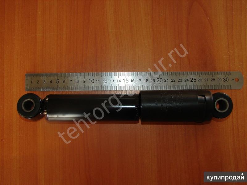 Амортизатор кабины передний Faw J6 5001020-A01
