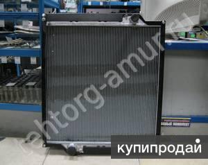 Радиатор 290