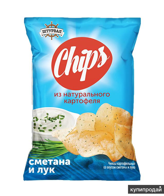 Как сделать чипсы со вкусом сметаны и зелени в домашних условиях