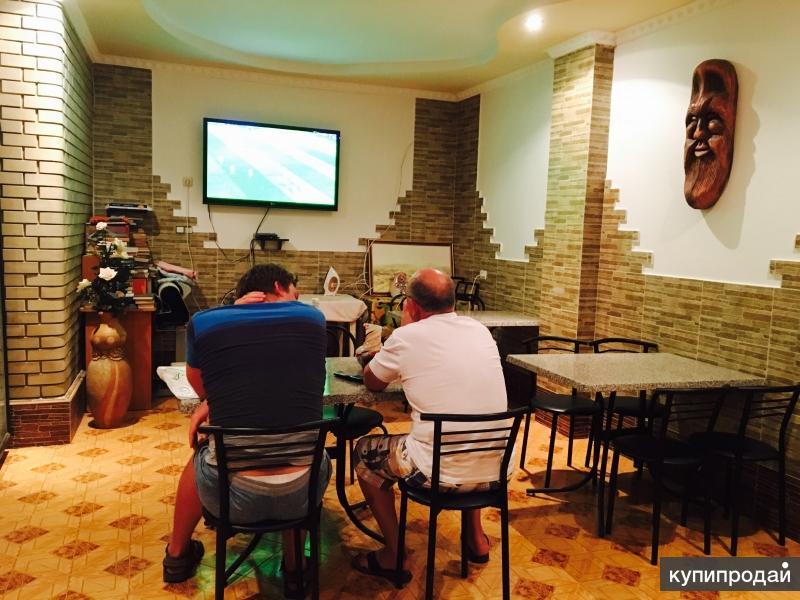 Недорогой отдых для всей семьи в Крыму, п. Николаевка, частный сектор