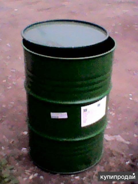 бочки металлические новые 200 литров с крышкой
