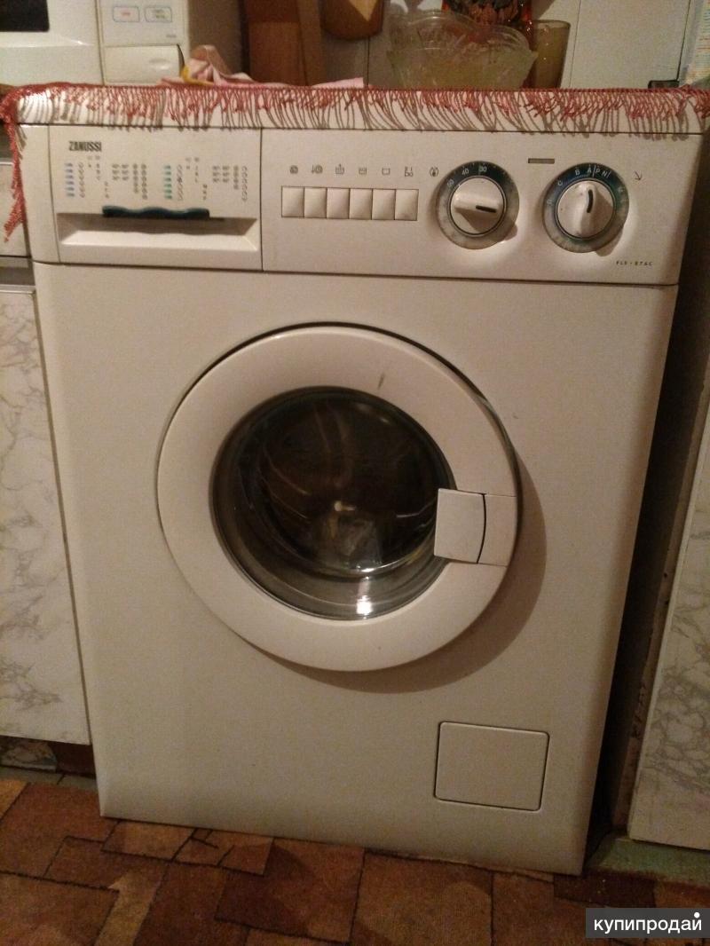 стиральная машина  на запчасти
