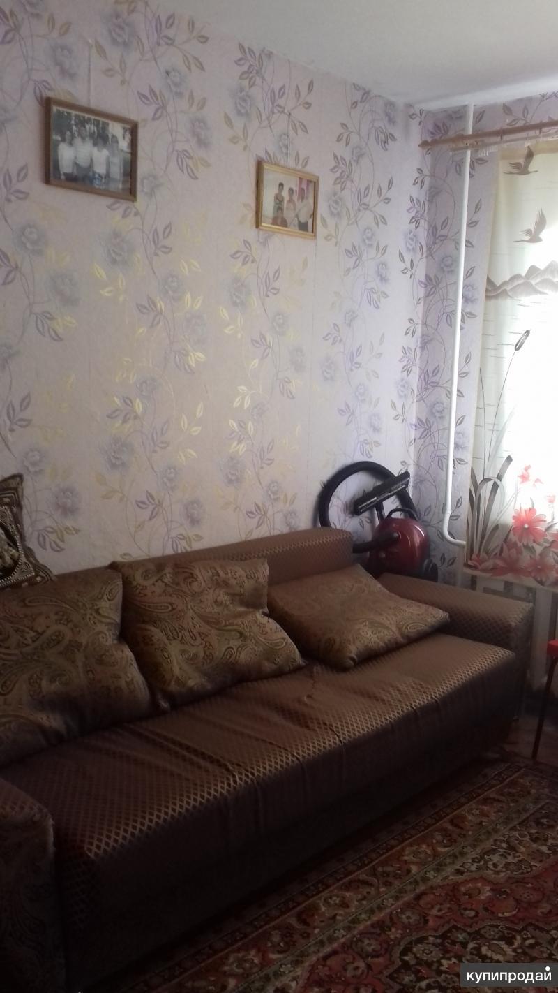 Продам гостинку по ул.Новгородская д.1