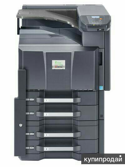 Цифровая, лазерная, полноцветная печать А4 / А3