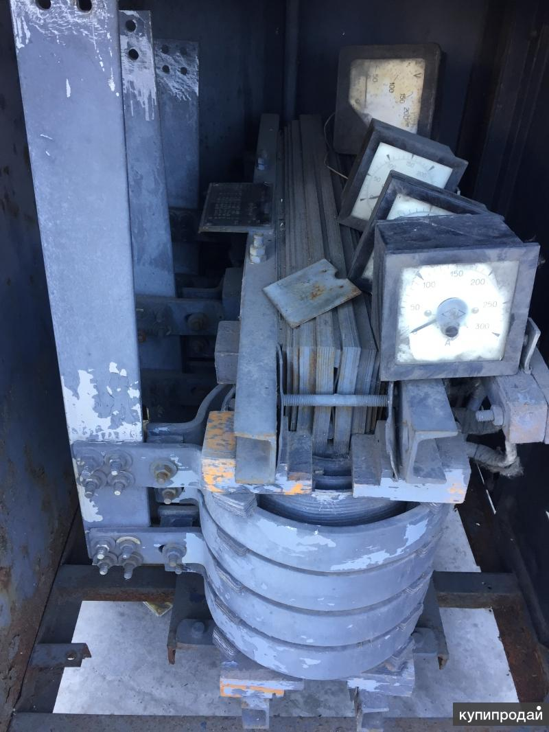 Продаю трансформатор для сушки бетонаб/у
