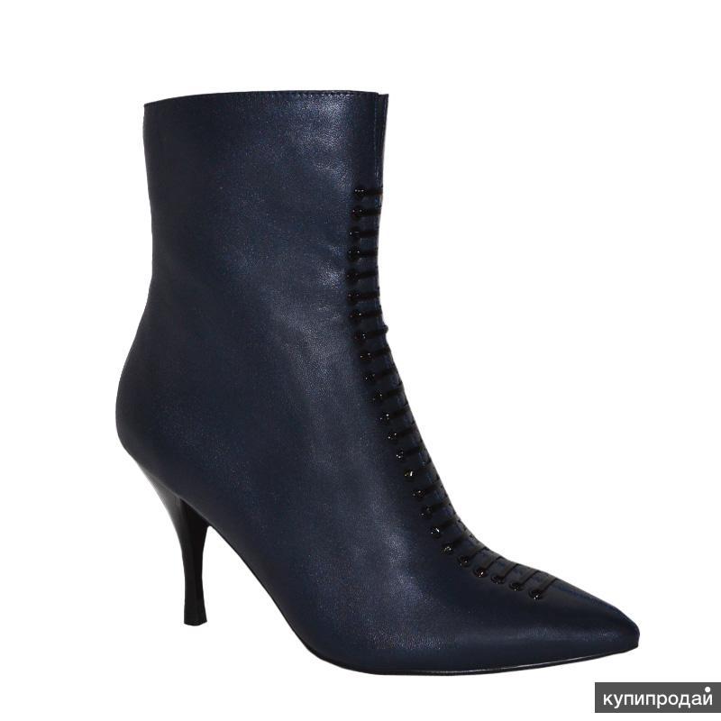 Свежая коллекция обуви Осень - Зима 2014 по отличным ценам на сайте obuvcompany.