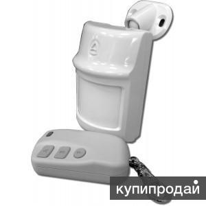 EXPRESS-GSM вер.2 Беспроводной GSM сигнализатор + 1 радиоканальный брелок