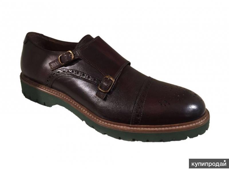Итальянская обувь под заказ в Италии