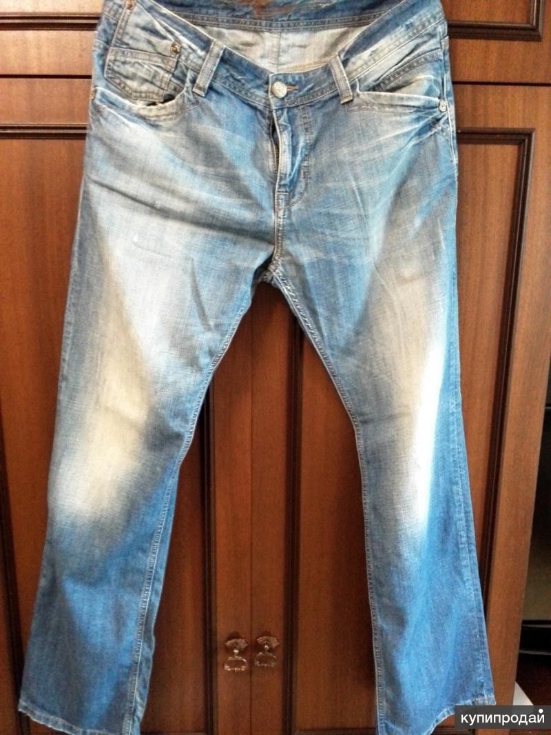 Где сшить джинсы на заказ 92