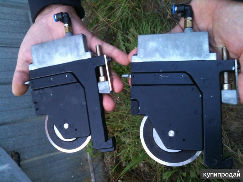 Дисковые ножи для резальной машины