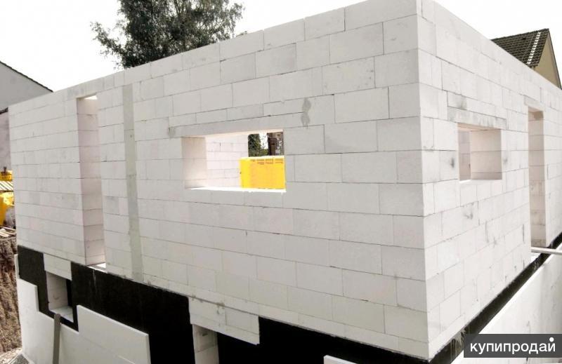 Продам Газобетонные блоки Семей - изображение 4