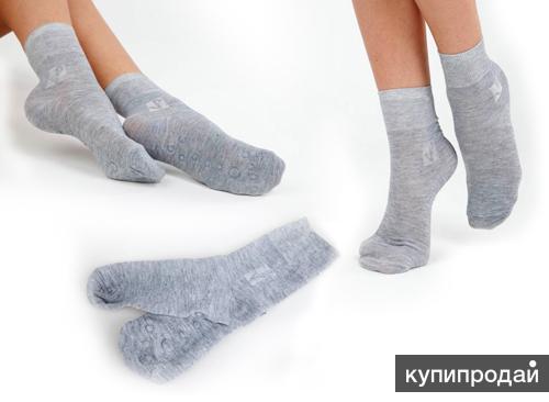 Носки с турмалином