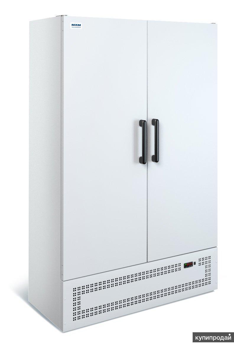Холодильный шкаф ТМ Марихолодмаш