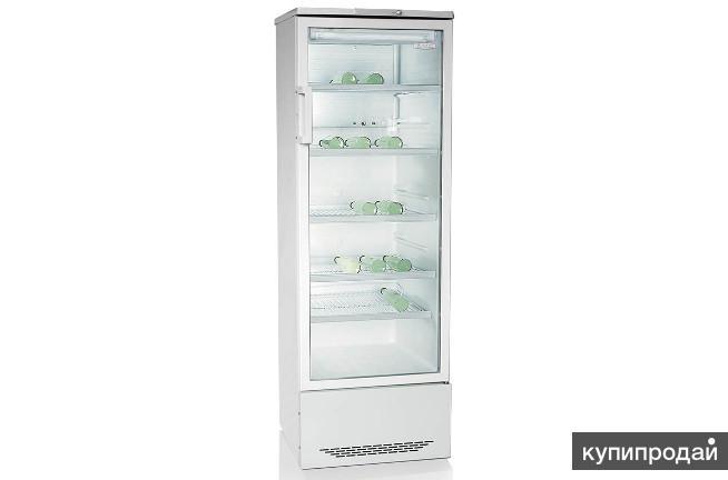 Холодильный шкаф Бирюса 310