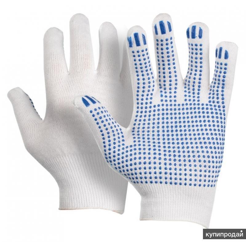 Рабочие перчатки и рабочие рукавицы