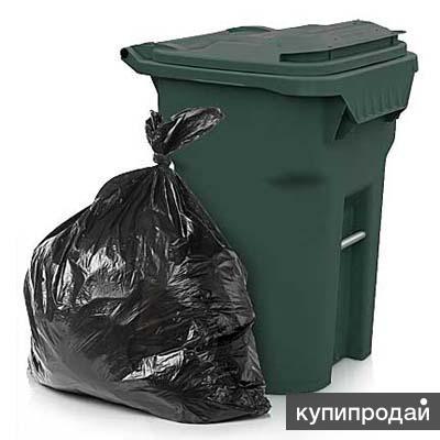 Мешки ПВД и ПНД