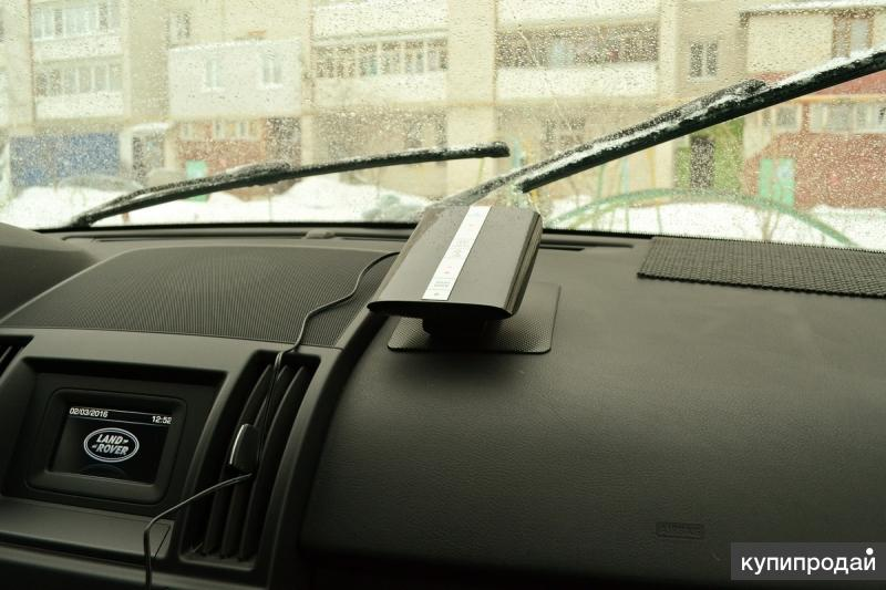Гроза в коробке - очиститель воздуха для автомобиля + дома Voyager (USA)